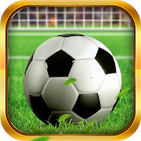 Super Football Match